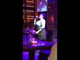 Вот так поют в ресторане Санкт-Петербурга под названием Рибай официанты!!!!(Syuzanna Manukyan)