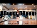みこ Bboom Bboom MOMOLAND Dance Cover by Miko 踊ってみた kj5pKz 39w