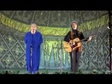Чом ти не прийшов, Ирина Плотникова и Елена Мацковская