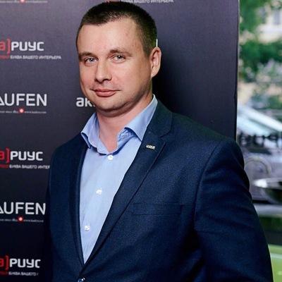 Артур Кулешов