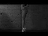 Gayana Bagdasaryan Black and White Порно Попка Сиськи Грудь домашнее