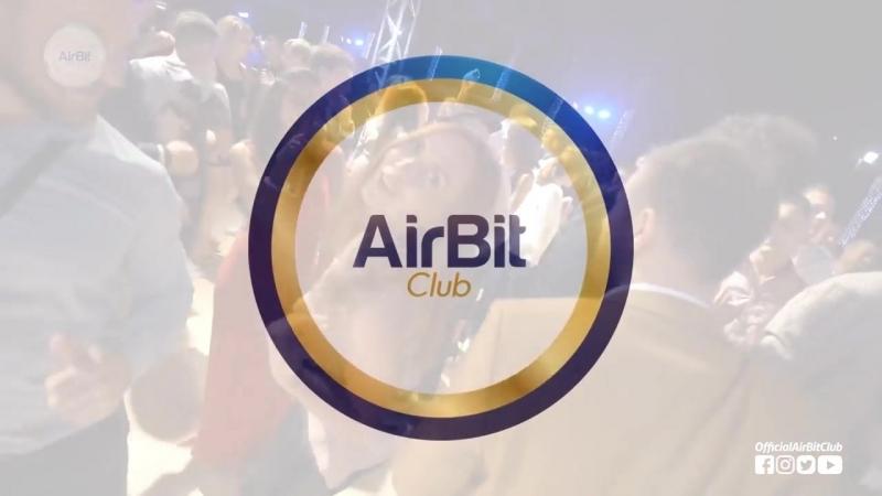 Саммит клуба Airbit в Дубае 2018