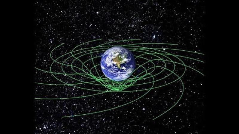 Для чего нам пространство и время?