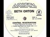 BETH ORTON - Central Reservation (Ibadan Spritual Life Remix)