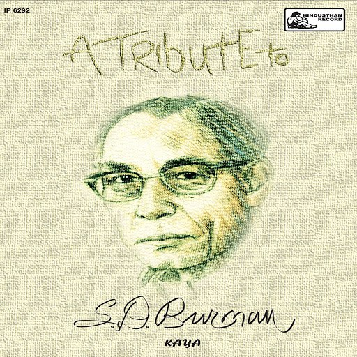 Kaya альбом A Tribute to S.D.Burman