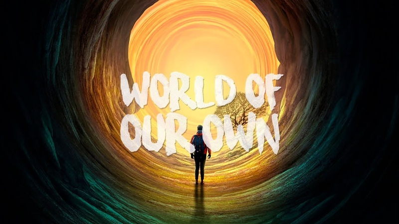 LZRD Kuur - World of Our Own ft. Cameron Forbes