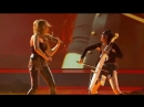 Tina Guo Caroline Campbell - Wonder Woman Theme