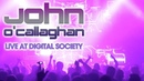 John O'Callaghan Live HD video set Digital Society Leeds May 27 2018