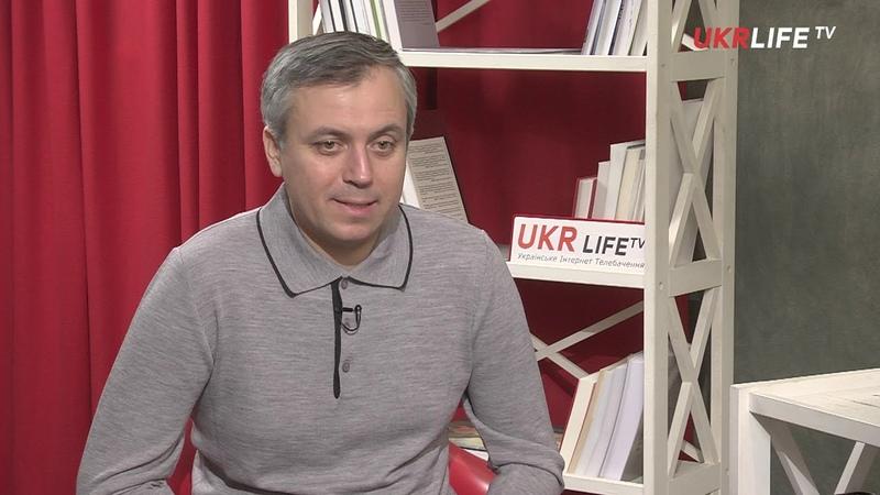 В Украине сложилась поміркована анархическая ситуация, - Юрий Лесничий