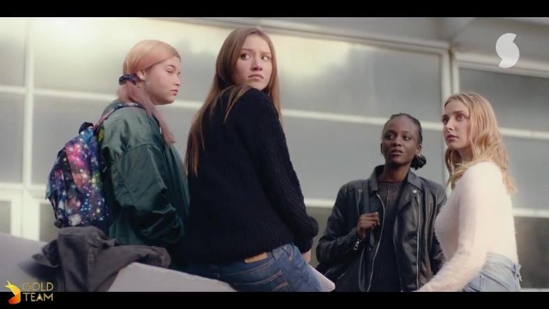 СТЫД: Франция / SKAM: France (1 сезон 3 серия 3 отрывок)