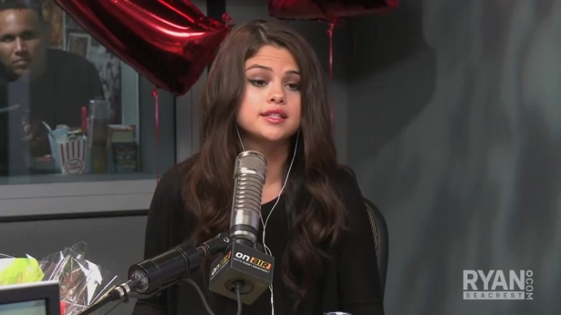 Selena Gomez Turns 21 PART 2 ¦ Interview ¦ On Air with Ryan Seacrest