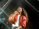 Thomas Anders Just We Two Mona Lisa Chile 1988