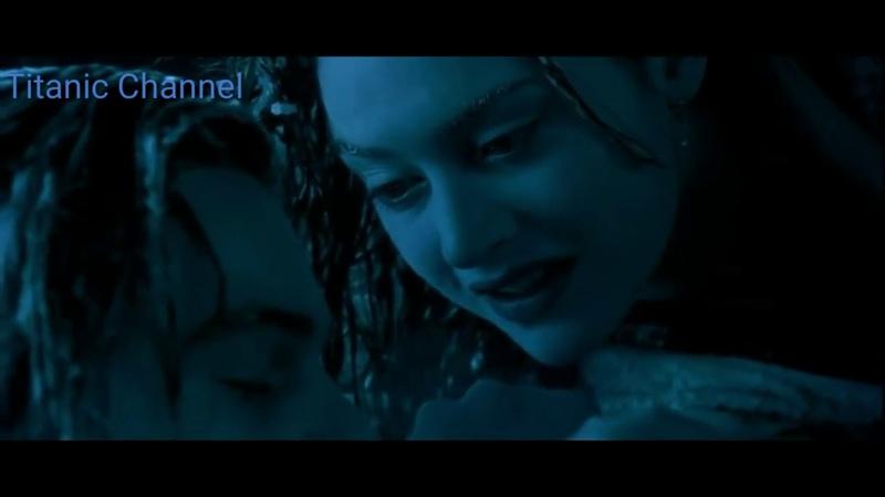 Смерть джека Самый грустный момент из фильма Титаник