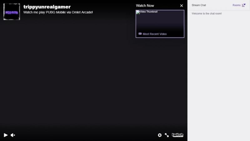 Trippyunrealgamer Gamer - live