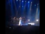Vanessa Mae - Presto (Vivaldi) 6.03.18  СПБ БКЗ