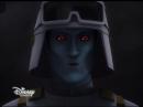 Звёздные войны Повстанцы 3 сезон 22 серия mp4