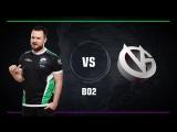 Virtus.pro vs Vici Gaming. Bo 2