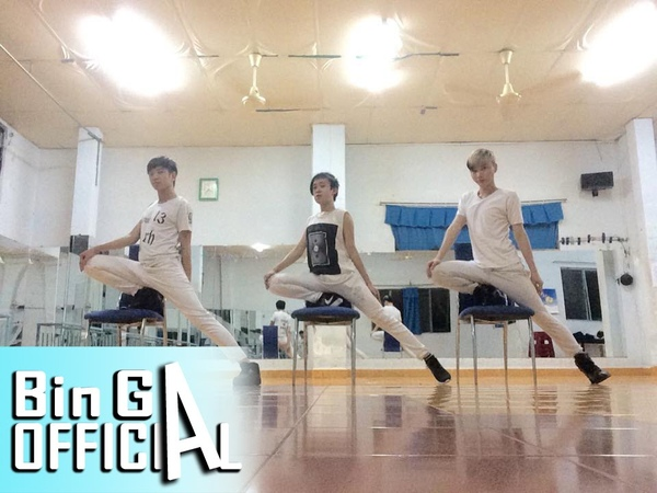 FIESTAR(피에스타) _ You're pitiful(짠해) (Dance cover by Heaven Dance Team from Vietnam)