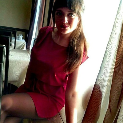 Екатерина Яшкина
