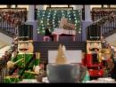 Новогодние мелодии в ДЛТ в прямом эфире