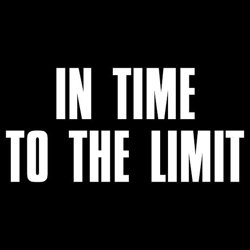 In Time альбом To The Limit