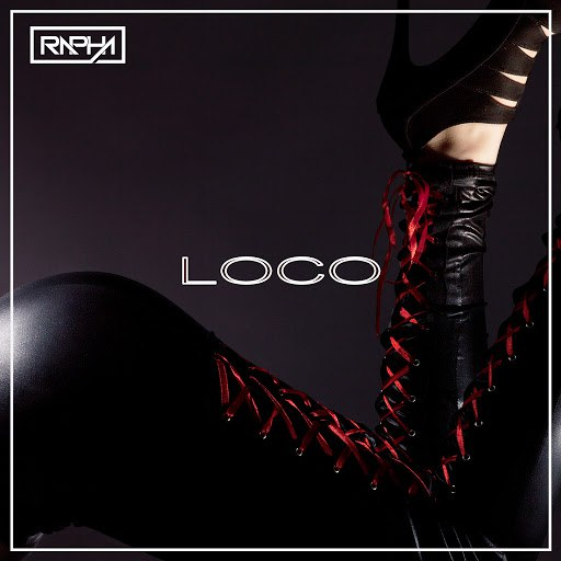 Rapha альбом Loco