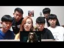 Корейские Школьники Чуть не ЗАПЛАКАЛИ от видео [[ Жизнь ]]Реакция러시아 뮤비[[인생]] 리액