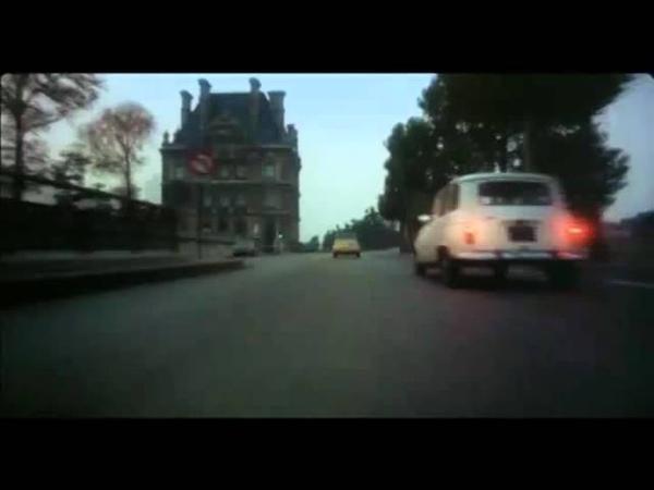 Rendez vous by Claude Lelouch