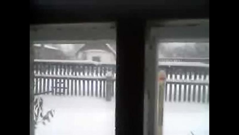 1.03.2018 Погода в м.Богуславі (Київщина)