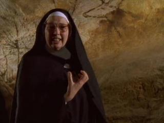 BBC: Всемирная история живописи от сестры Венди. 01 серия.