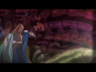 Granblue Fantasy The Animation「 AMV 」- The Dragon Lives [ HD ]