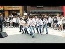 BOY STORY HONGDAE BUSKING - JUMP UP