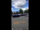 Казакстан полициясы