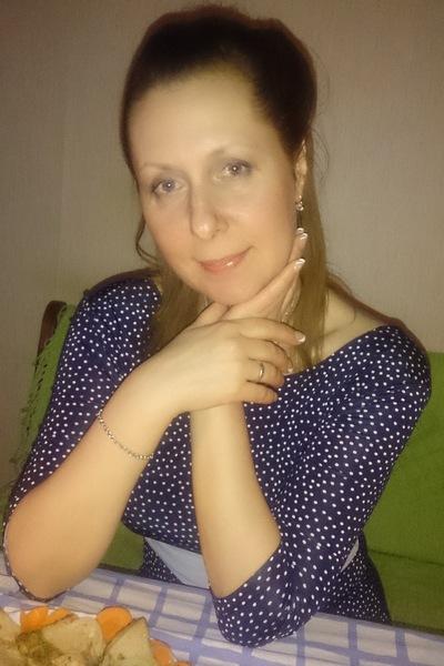 Екатерина Чуприна