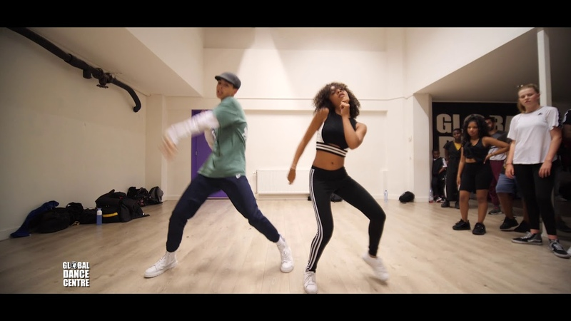 DEQUANT KHATTABI - Global Dance Centre Rotterdam 2018 | Danceproject.info