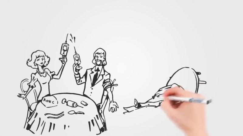 Мультфильм о пьянстве и трезвости.mp4