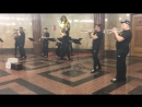 Звери - Районы-кварталы в исполнении Boom Brass Band