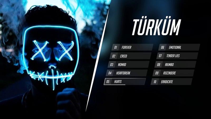 Trap Music Mix ★ Best Of Türküm ★ Trap Bass