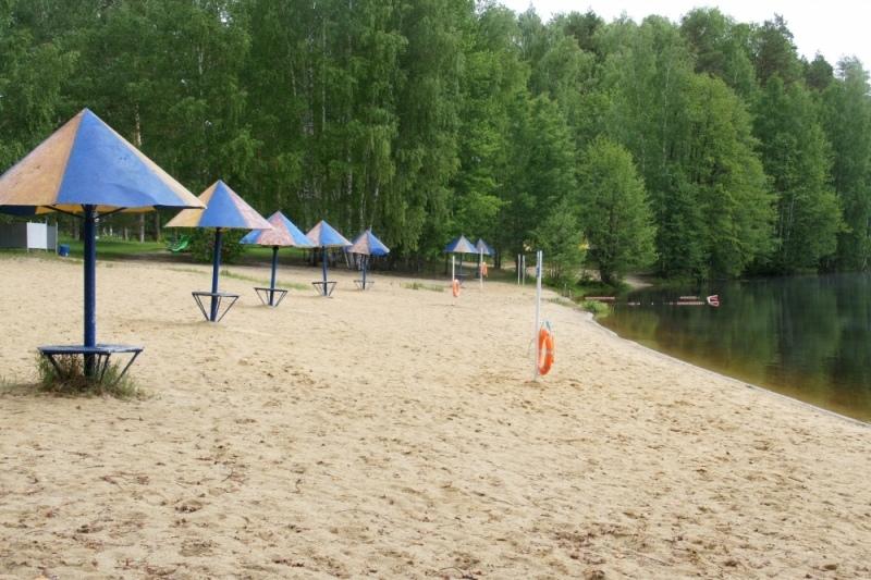 В правительстве Марий Эл держат на контроле безопасность летнего отдыха.