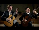 Marcello_Bach - Concerto in D minor performed by the Henderson-Kolk Duo