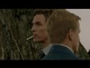 True detective  1х01  Rust Cohle smoking