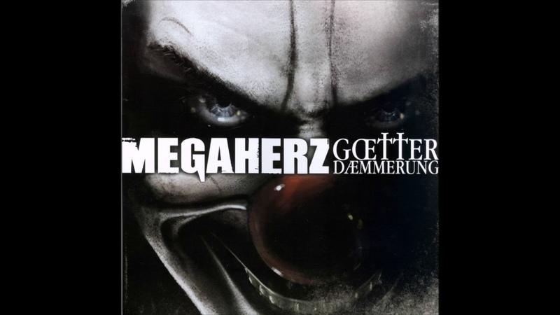 Megaherz - Gotterdammerung (2012) (LP, Germany) [HQ]
