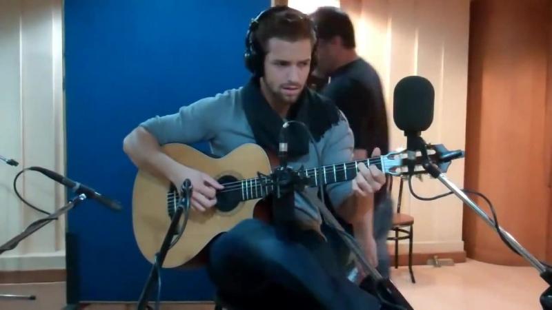 Ain't No Sunshine (Acústico FM Dos, Chile - 11.10.2011)