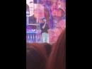 03.02.18 [Весьма желанный концерт] JBJ - Like A Dream (фокус Донхана)