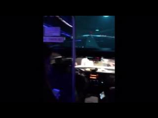 Конора МакГрегора арестовали за нападение на автобус в котором находился Хабиб Нурмагомедов