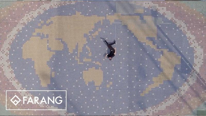 WE JUMP THE WORLD 2018 Farang Parkour