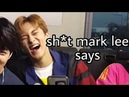 [nct] mark lee's dictionary