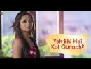 Silsila Badalte Rishton Ka Title Track Full Song Duet Version Drashti Dh