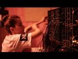 Daria Kolosova - Moog model 15 + Moog system 1p + Doepfer Dark Time