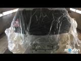 Mazda Premacy восстановление после ДТП